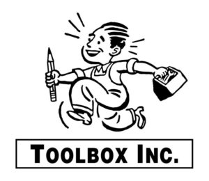 Toolbox Inc logo