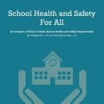 IL School Health Report Cover 2015