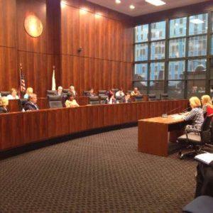 Testifying to Illinois House Representatives