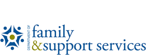 department of family support services-logo