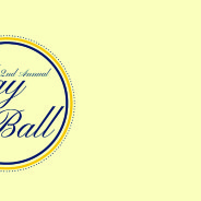 2nd Annual May Ball