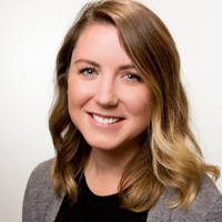 Megan Borneman : LEGAL ADVOCATE
