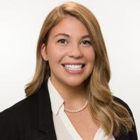 Rebecca Cabezas : LEGAL ADVOCATE