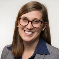 Sarah Horn : AMERICORPS VISTA