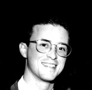 Justin Hayford 1997