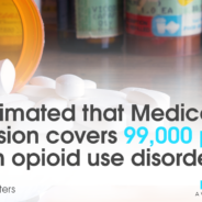 Medicaid Matters in the Opioid Crisis