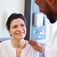 What's at the intersection of health care and social needs? Medical-legal partnerships.