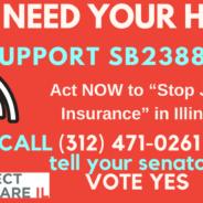 Stop Junk Insurance in Illinois