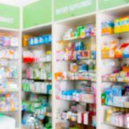 Pharmacies: An Endangered Species