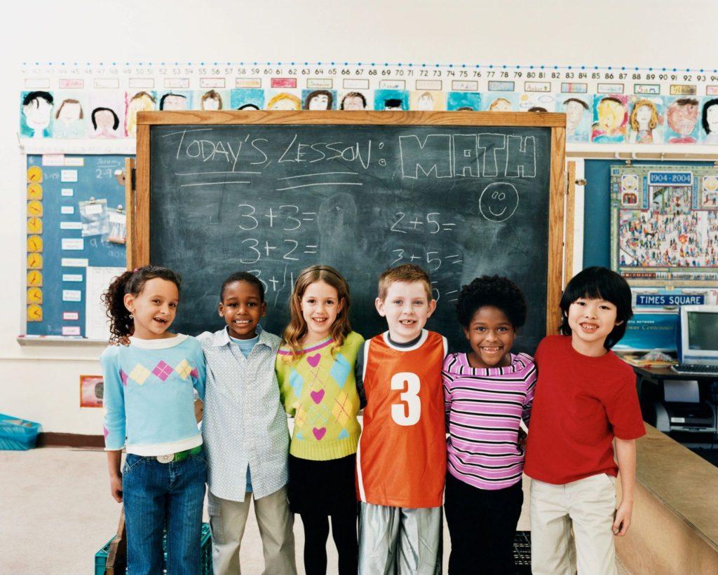 Chicago Public Schools Bill
