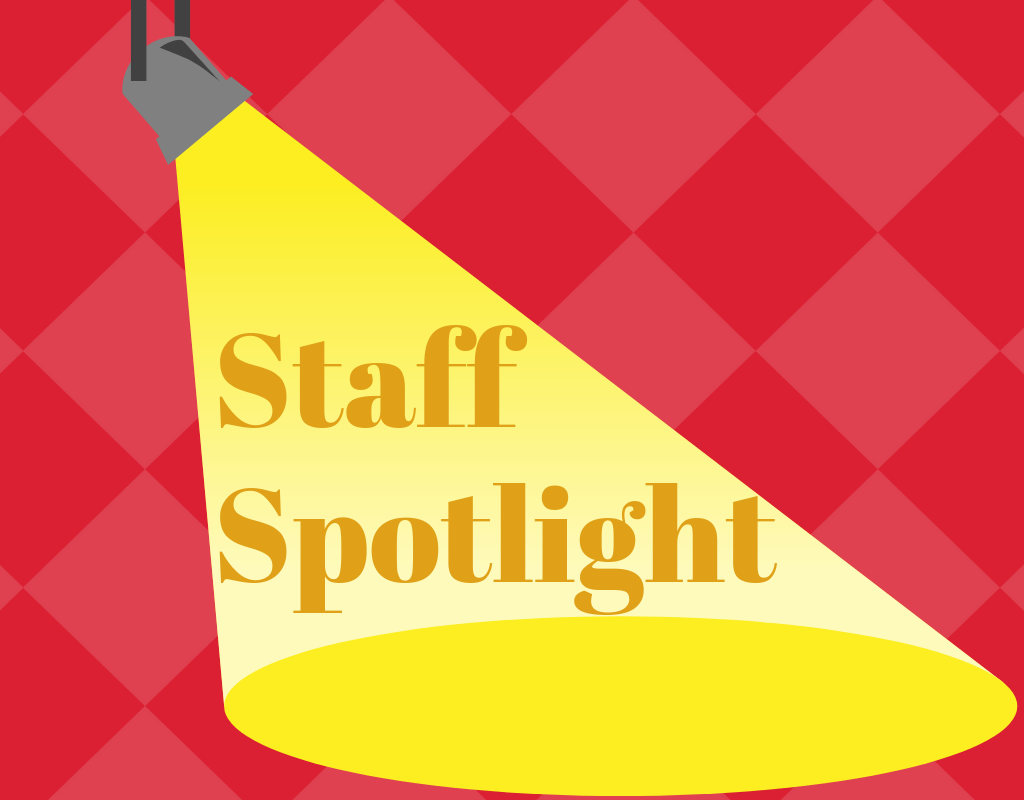 Legal Council Staff Spotlight