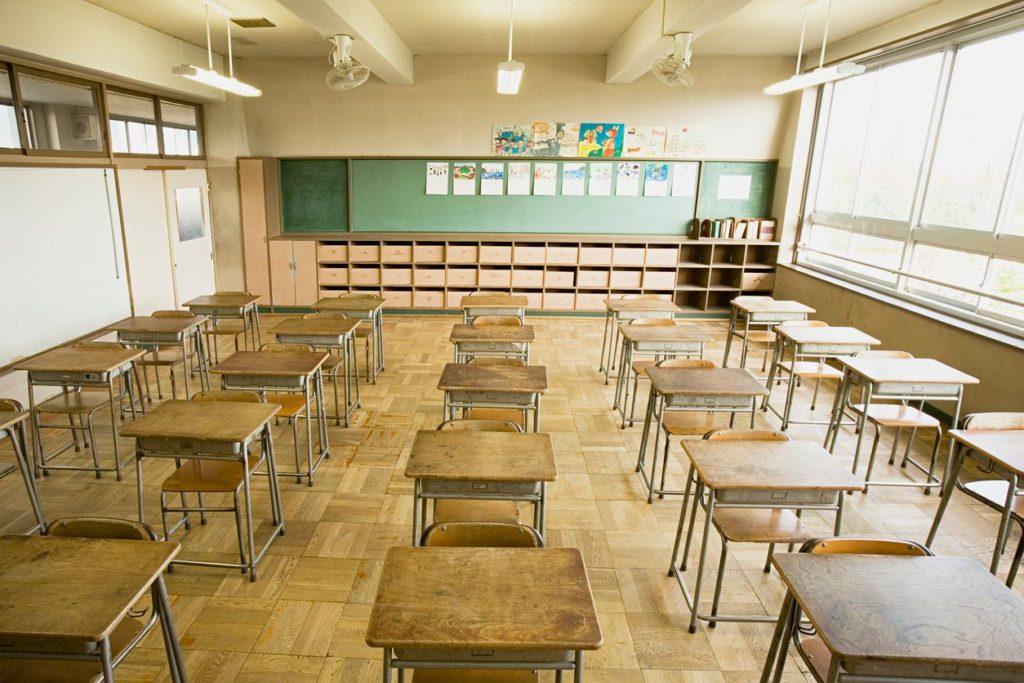 inequalities in schools
