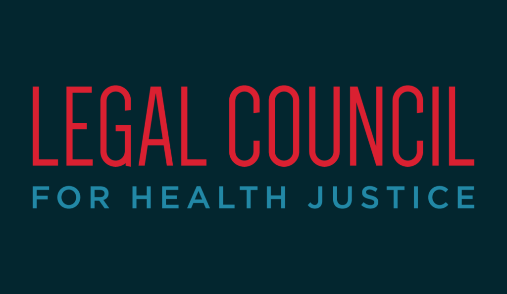 Special Education - Legal Council for Health Justice logo