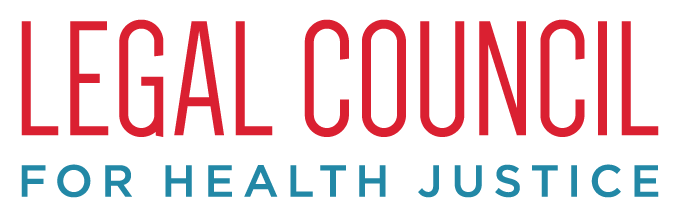Legal Council for Health Justice