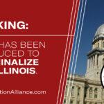 Illinois legisilation introduced to decriminalize HIV