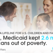 Medicaid Matters for Children and Families