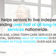 Medicaid Matters for Seniors and Older Adults